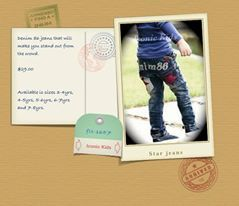 Star Jeans... Denim 86 jeans that will make you stand out from the crowd