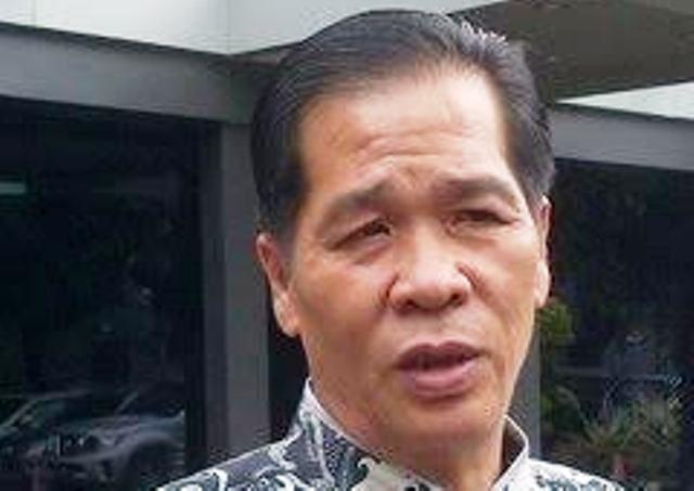 Cerita Anton Medan Soal Telur Pantat Ayam dan Ahok