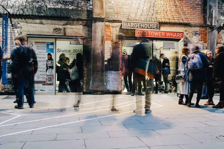 """Is there such a thing as an """"alternative art scene"""" in London? There's a number of new initiatives that are shaking things up."""