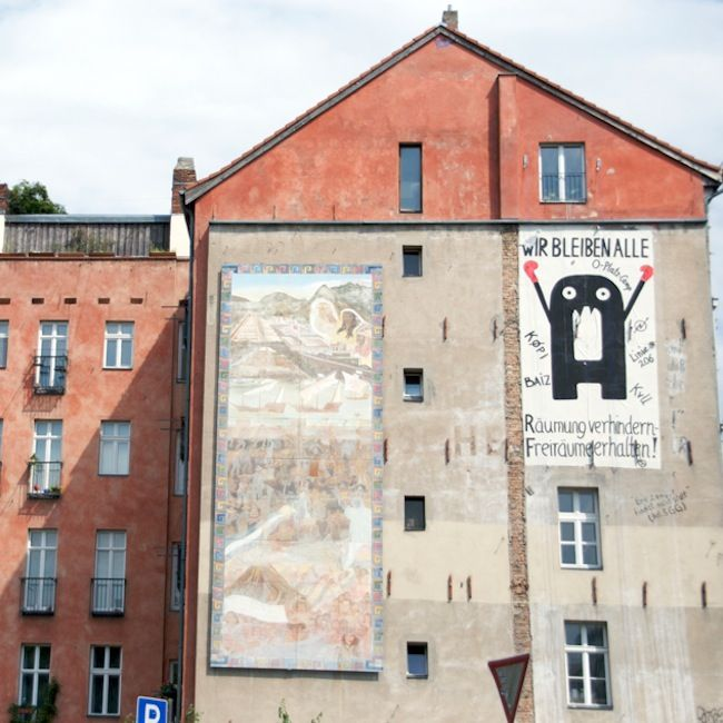 #berlin #wallsofberlin #streetart #kreuzberg #tdckilas
