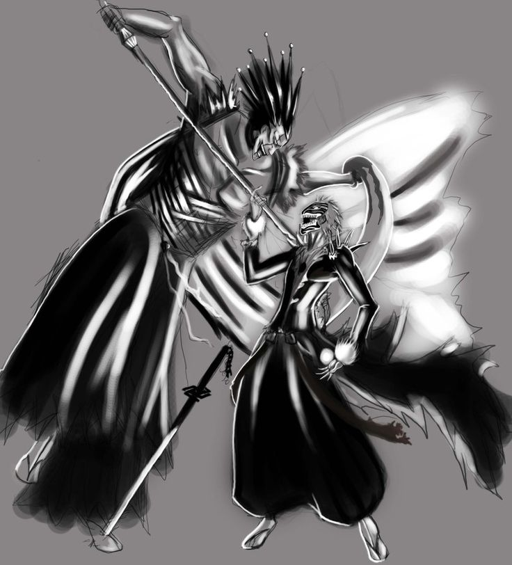 70 best kenpachi is my hero!!! images on Pinterest | Bleach anime ...