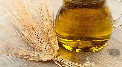 масло зародышей пшеницы для кожи тела
