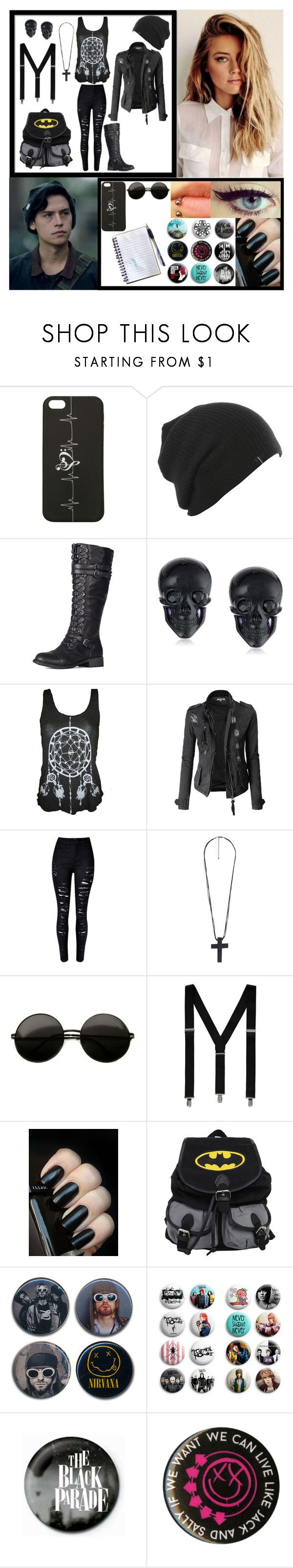 """If I was In Riverdale 