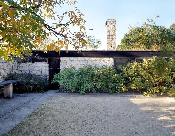 Atelier House - Roland Rainer