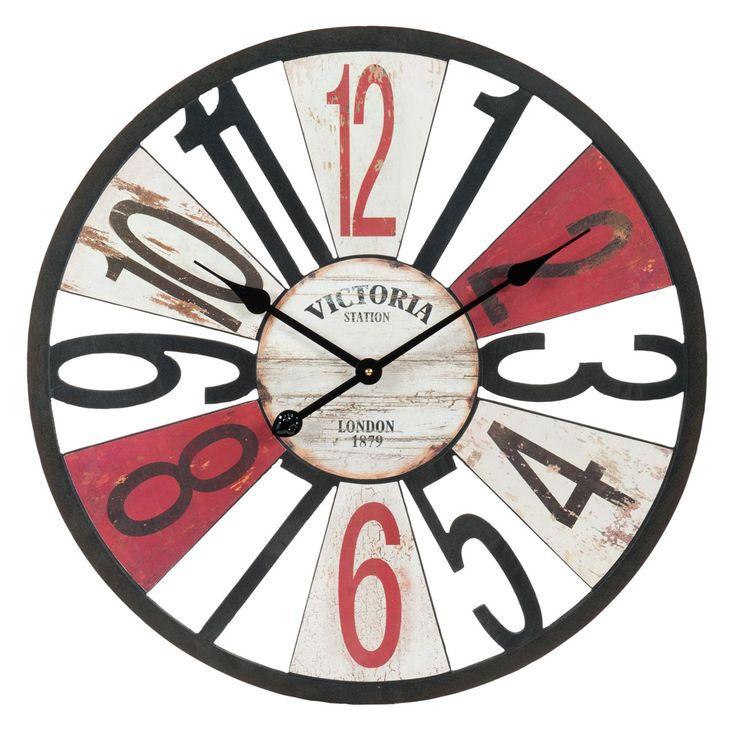 DOUGLAS clock, D 60cm
