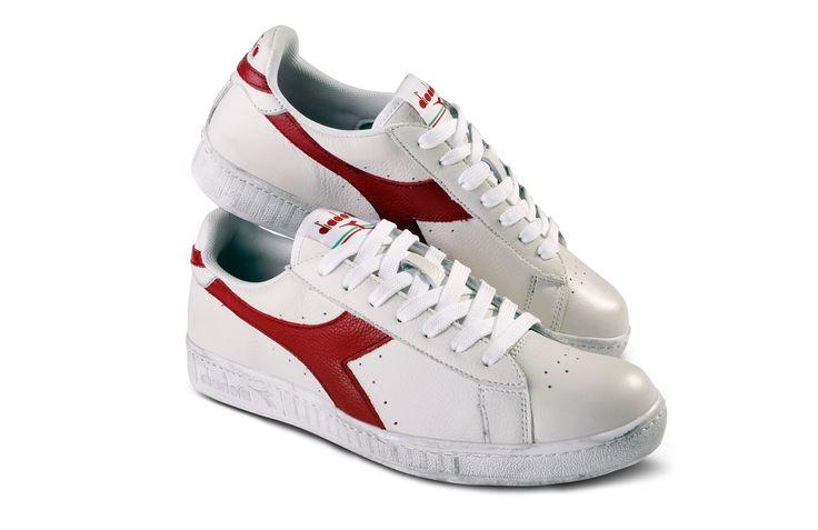 İtalya merkezli ayakkabı ve spor malzemeleri üreticisi Diadora, yeni yılda da özellikle sneaker modelleriyle renkli ve geniş bir koleksiyon sunuyor.