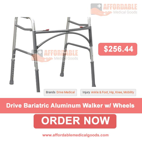 https://www.affordablemedicalgoods.com/product/drive-bariatric-aluminum-walker-w-wheels/