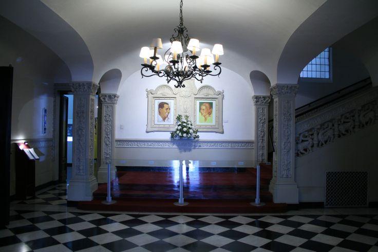 Museo Evita Ciudad de Buenos Aires - Busca un alojamiento en Buenos Aires y vení al museo!