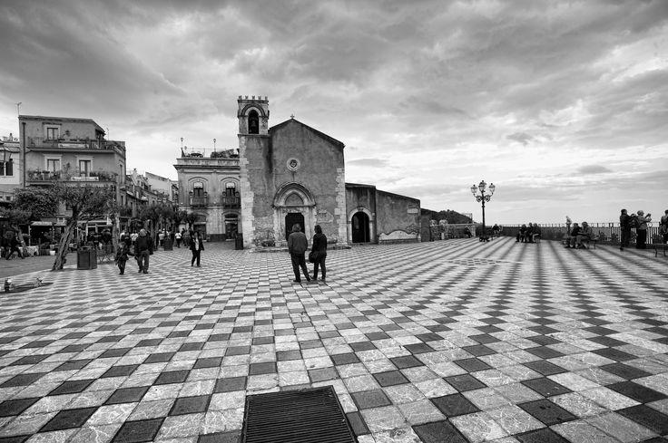 Italia foto Carlos Agurto