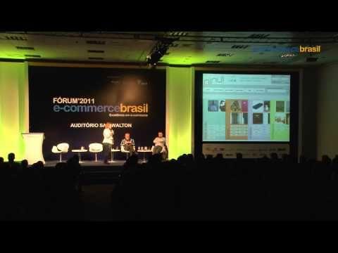Fórum E commerce 2011 - Painel Mercado de Luxo vs. Classes C, D e E - YouTube