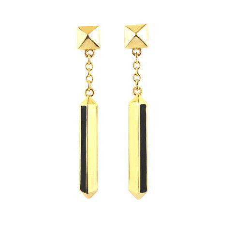 Cleo Dangle Earrings
