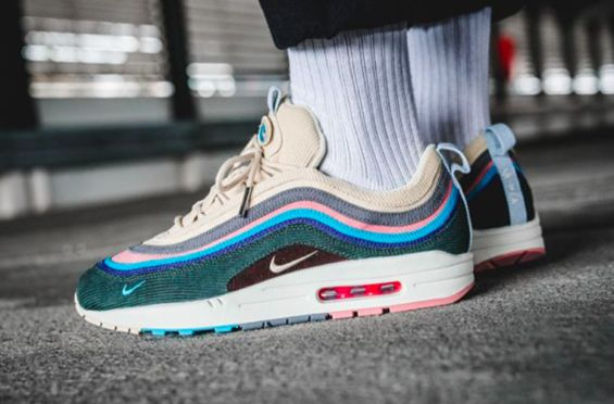 super popular 7c2e2 ba53d Are You Copping The Nike Air Max 1 97 Sean Wotherspoon    Nike Air Max in  2019   Sneakers nike, Sean wotherspoon, Nike air max