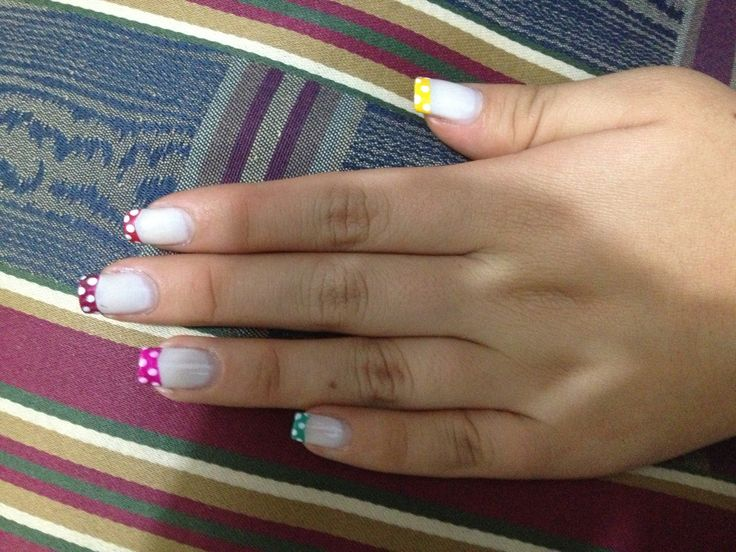 87 best Uñas images on Pinterest   Nail scissors, Nail decorations ...