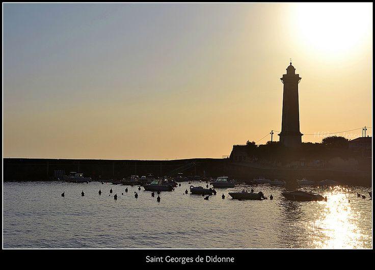 Saint Georges de Didonne 1 © Helene Iracane