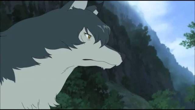 Ame e Yuki children wolf | Manga & Anime: Individual ...