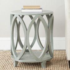 Grey Side Tables | Wayfair UK