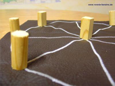 11 best images about spiele selber bauen on pinterest. Black Bedroom Furniture Sets. Home Design Ideas