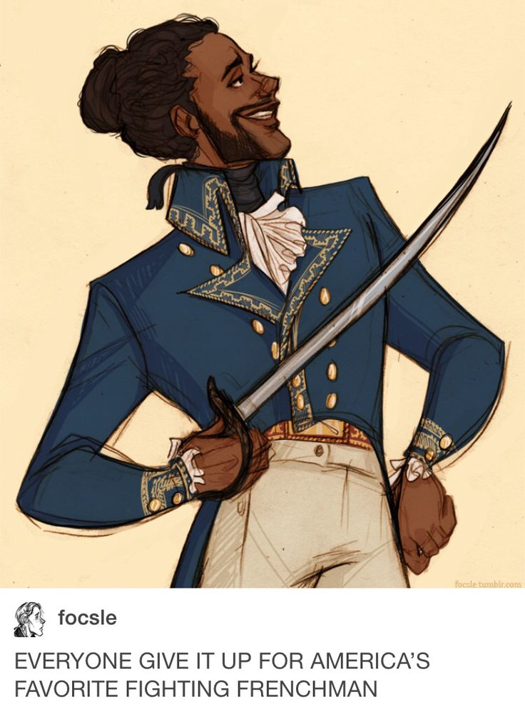 I am really enjoying all of the talented Hamilton fan art. it is amazing