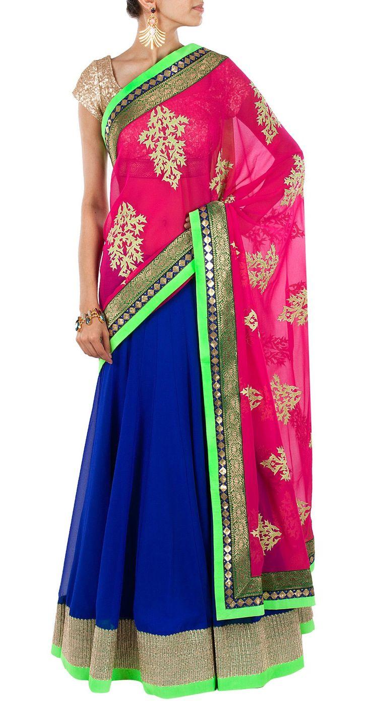 Ohalia Khan - love the colors!