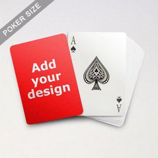 Design at http://www.makeplayingcards.com/design/custom-back-standard-index-poker-size.html?gclid=CJzMv62Qsb8CFeIWMgod6Q0AEA