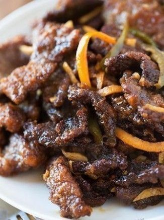 Take-Out, Fake-Out: Crispy Beef