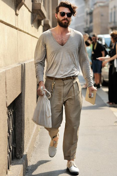 He's cool and he knows it. #menswear #fashion #streetstyle