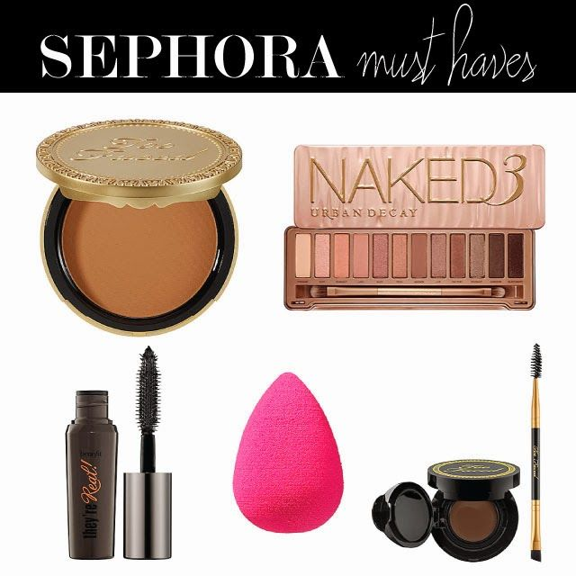 Discover ideas about Best Beauty Tips. Sephora must haves.