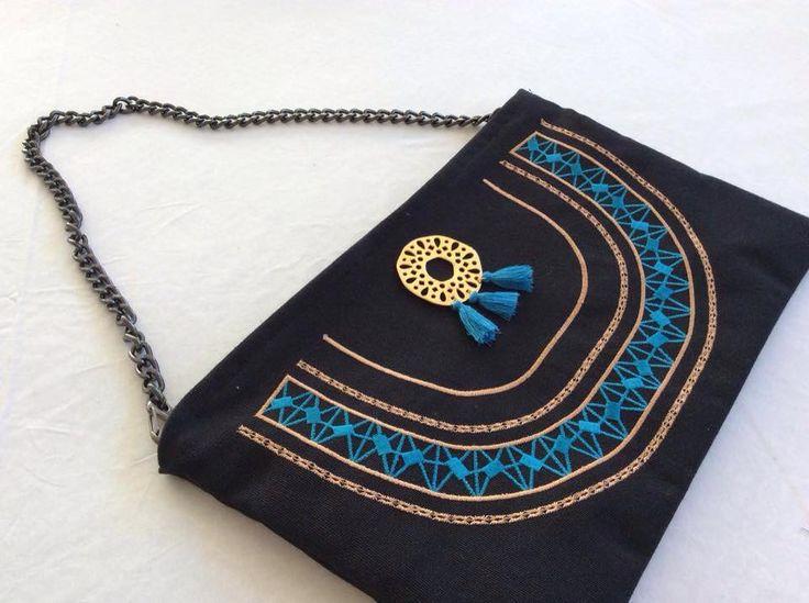 BOHO  | Handmade Bag