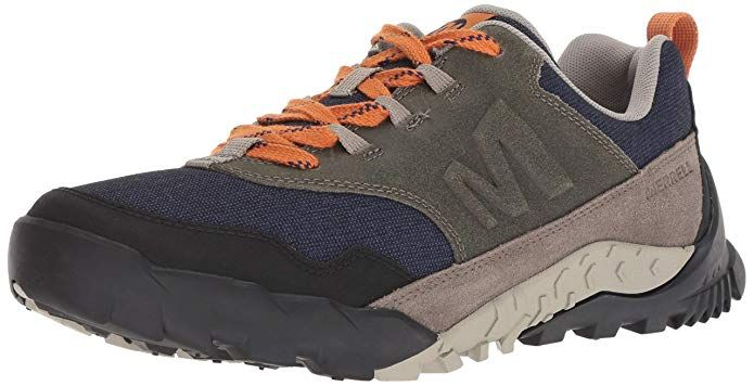 Annex Recruit Hiking Shoe Review