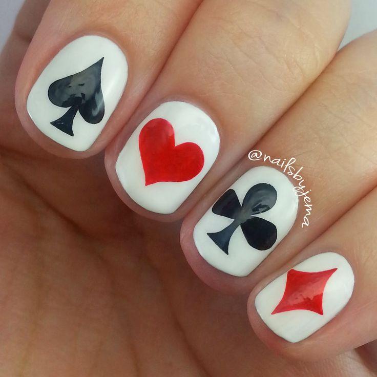 las vegas nail art - Google Search