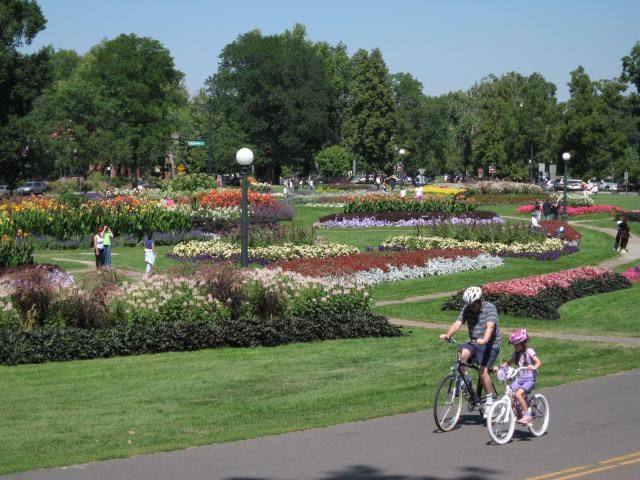 10 Must-See Tourist Attractions in Denver, Colorado: Washington Park