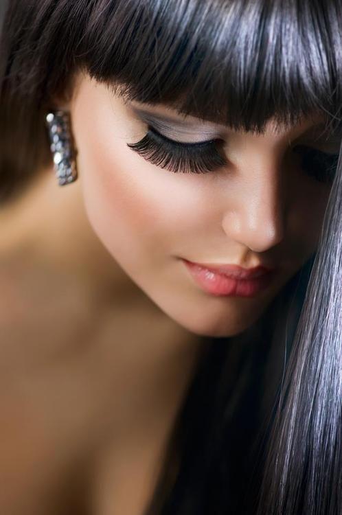 107 best images about FALSE EYELASHES on Pinterest   Brown eyes ...
