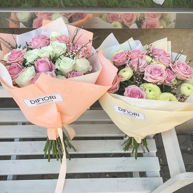 #Bouquets #floral #Difiori #Roses  #DifioriVirágszalon