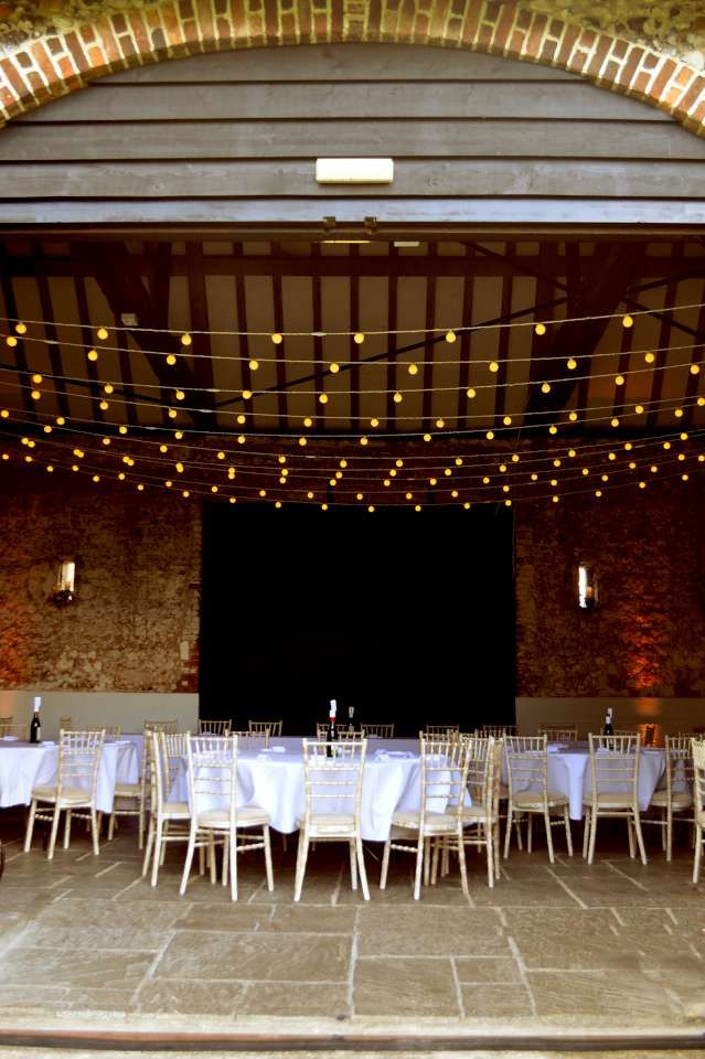 Wedding Lighting Ideas For Ciling Til E A on