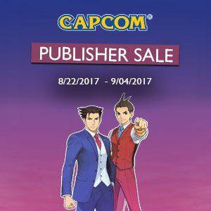 Capcom Publisher Sale in Nintendo's eShop - Up to 80% Off Capcom Games for Nintendo Wii U and 3DS! #LavaHot http://www.lavahotdeals.com/us/cheap/capcom-publisher-sale-nintendos-eshop-80-capcom-games/238016?utm_source=pinterest&utm_medium=rss&utm_campaign=at_lavahotdealsus&utm_term=hottest_12