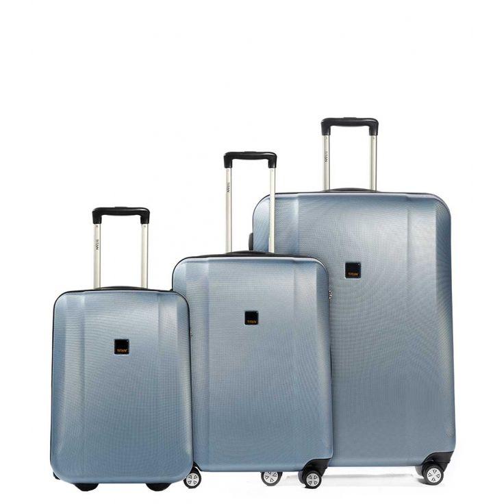 Vi har testat resväskor. Hur är vikten i förhållande till kvalitet på material och rullar väskan smidigt. Se vilken resväska som blev bäst i test här.