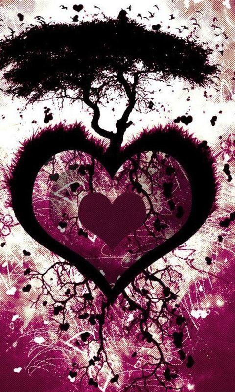 love trees :)