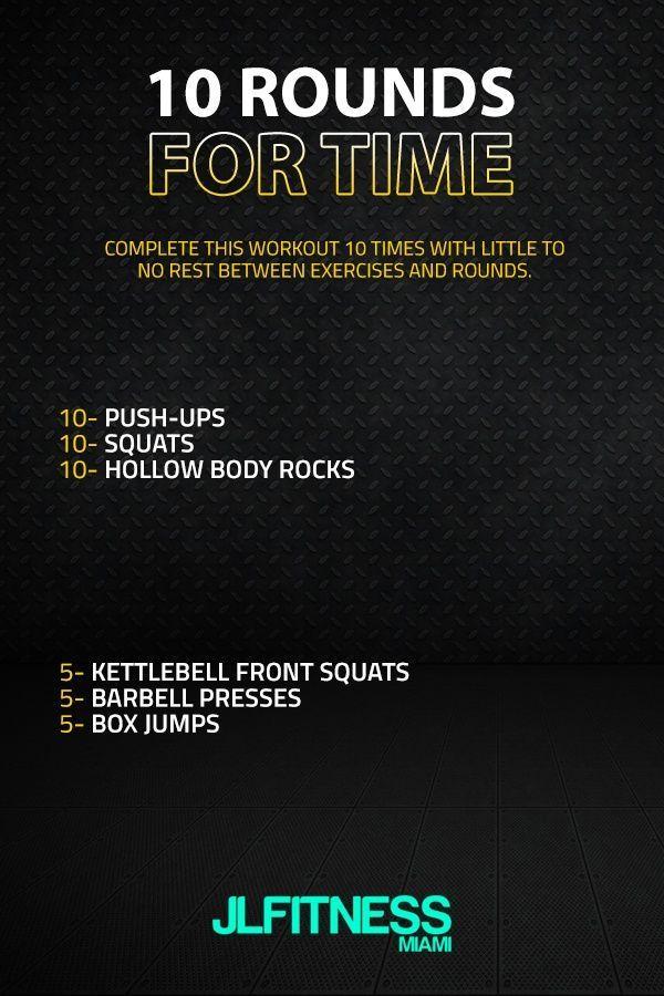Pin On Fat Loss Workouts