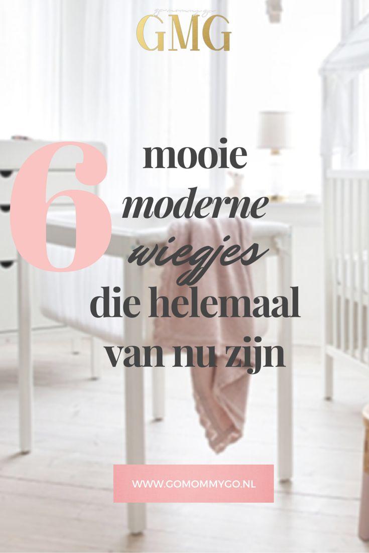 6 mooie moderne wiegjes die helemaal van nu zijn   gomommygo.nl