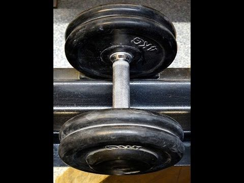 Weight Lifting Routines - Total Power Training