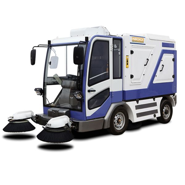 Road Sweeper - ND-ICE-RS-S2000