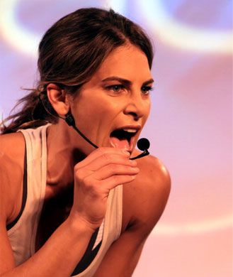 Jillian Michaels - Wikipedia