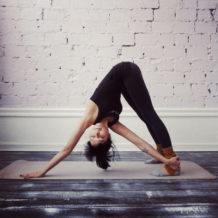 forward fold twist~ It might be called a yoga teacher training, but really, it's a course in learning how to work with your body and mind for the rest of your life. YOGANONYMOUS