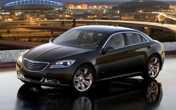 2016 Chrysler 200 Offers Extraordinary Riding Experience To Riders