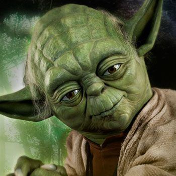 Star Wars Yoda Life Size Figure Sideshowcollectibles Com