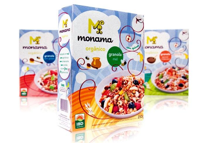 monama package
