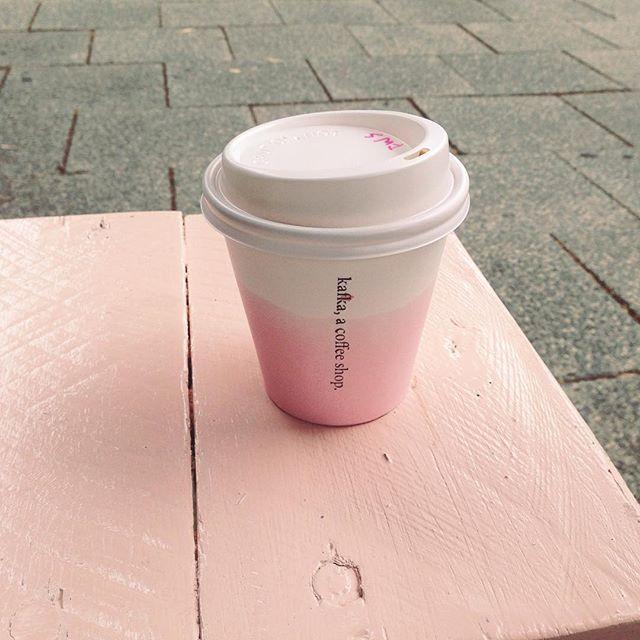 Best coffee in Perth! @kafkacoffeeshop