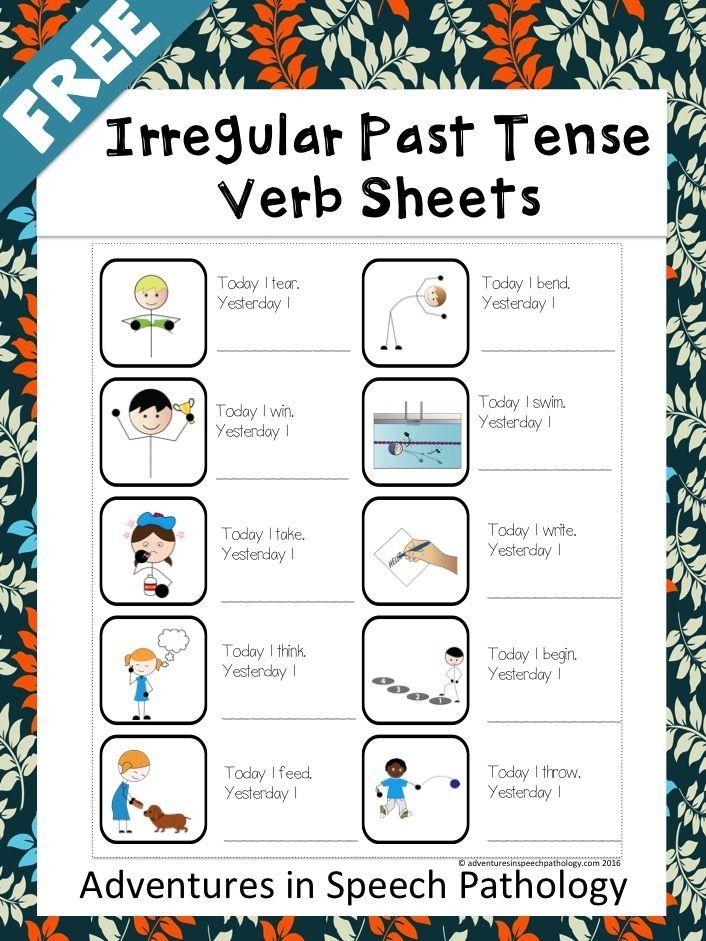 best 25  verbs for kids ideas on pinterest