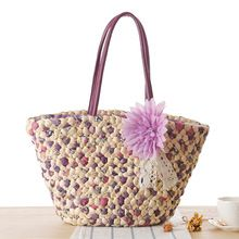 Like and Share if you want this  Woven Beach Bags Women Large Straw Handbags Summer Fashion Zipper 2017 Bolsa Feminina Flower Ladies Hand Bags Female New Arrival     Tag a friend who would love this!     FREE Shipping Worldwide     Get it here ---> http://fatekey.com/woven-beach-bags-women-large-straw-handbags-summer-fashion-zipper-2017-bolsa-feminina-flower-ladies-hand-bags-female-new-arrival/    #handbags #bags #wallet #designerbag #clutches #tote #bag