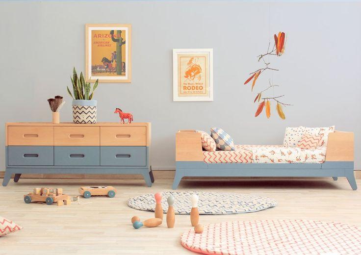 Más de 1000 ideas sobre Dormitorios De Chevron en Pinterest  Paredes